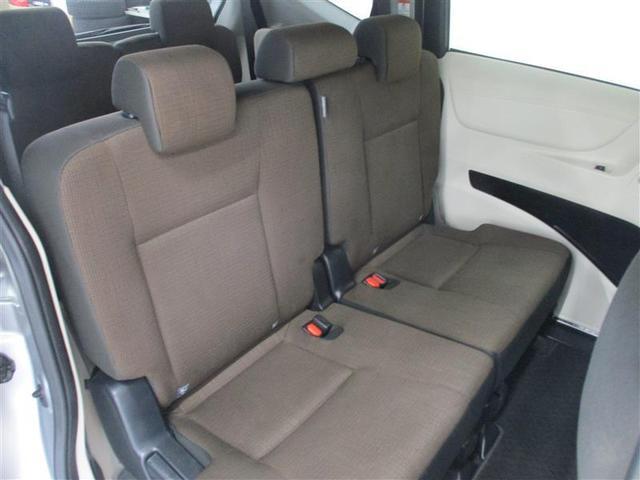 シチュエーションに合わせたシートアレンジが可能です!ご家族との旅行、ドライブに最適な空間が作れます。   純正12.1型後席ディスプレイも装備しています 「V12T-R66C」