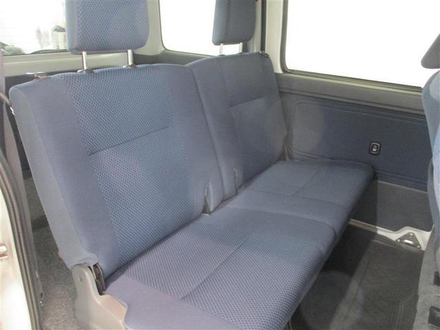 清潔で広々とした座席です! ぜひ、現車を見て体感してください。     在庫店舗へのご連絡の際はお手数ですが 「Goo-netを見た」 とお伝えいただければ幸いです m(_)m