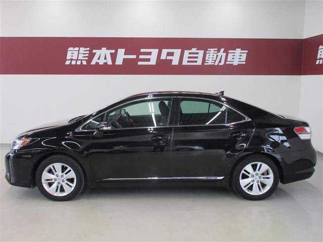 「レクサス」「HS」「セダン」「熊本県」の中古車3