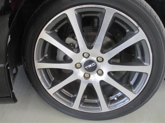 Gツーリングセレクション ・TRD17インチアルミ ・モデリスタエアロ ・トヨタ純正HDDナビ NHZN‐W60G ・フロントフォグランプ ・ETC ・バックモニター ・AUTOライト ・ロングラン保証付(4枚目)