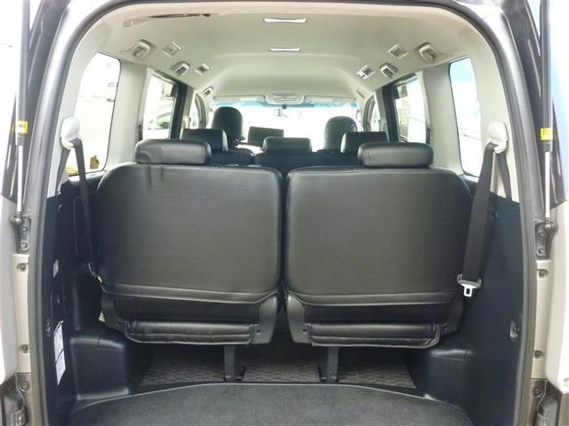 トヨタ ヴォクシー X メモリーナビフルセグTV 両側電動ドア