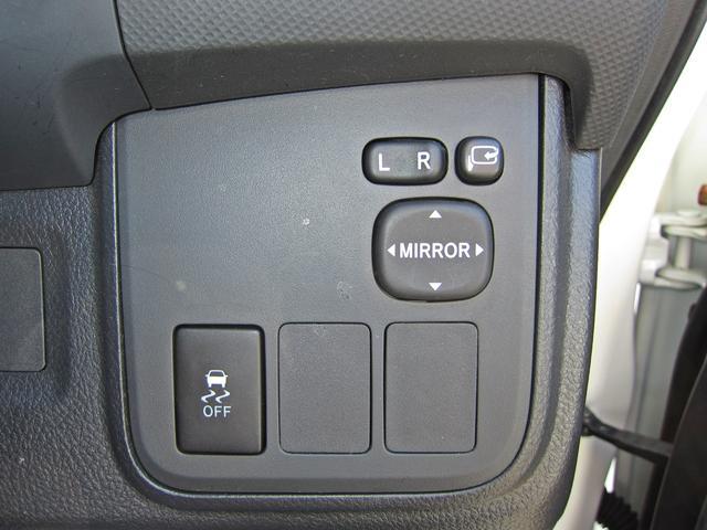 トヨタ ウィッシュ 1.8S ワンオーナー車 HIDヘッドライト