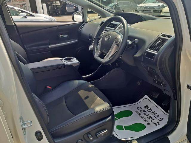 G ワンオーナー車 メモリーナビフルセグTV Bカメラ スマートキー ETC LEDライト(34枚目)