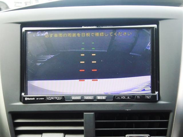 パナソニック HDDナビフルセグTV後カメラ DVD再生 CD録音 USB端子 ブルートゥースオーディオ 携帯ハンズフリー バックカメラは車庫入れや駐車の強い味方です♪ 狭い場所での駐車も楽々ですよ!