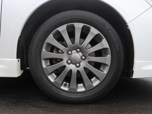 リミテッド専用純正アルミ付♪ タイヤ4本7分山ぐらいです! しばらくはタイヤ交換の心配無用です! バッテリー交換付総額!