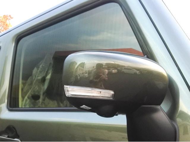 ハイブリッドX 届出済未使用車 純正9インチナビフルセグTV全周囲カメラ DVD ブルートゥース 衝突軽減ブレーキ オートLEDライト 純正アルミ(19枚目)