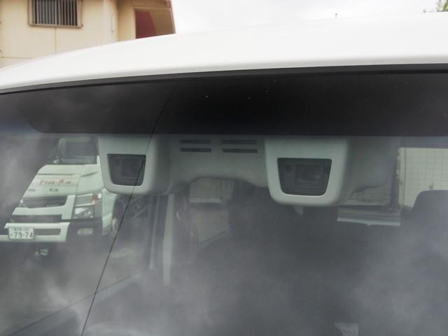 Gリミテッド ハイブリッド 禁煙車 衝突軽減 ナビフルセグTV DVD ブルートゥース ETC 電動スライド プッシュスタート シートヒーター(22枚目)