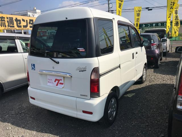 「ダイハツ」「アトレーワゴン」「コンパクトカー」「鹿児島県」の中古車13
