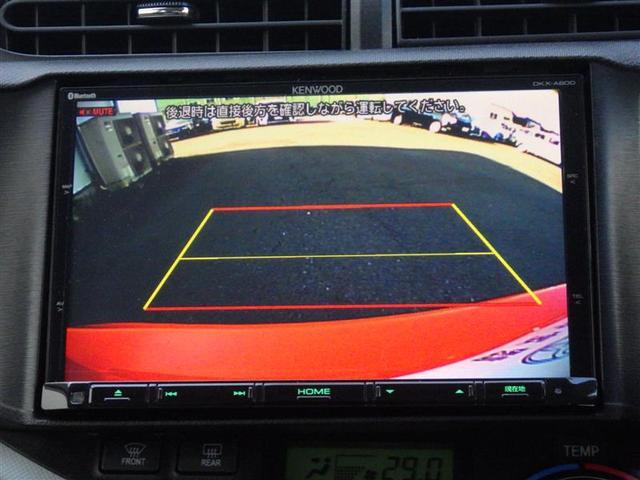 S フルセグ メモリーナビ DVD再生 バックカメラ ETC ワンオーナー(12枚目)