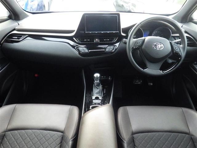 「トヨタ」「C-HR」「SUV・クロカン」「鹿児島県」の中古車10