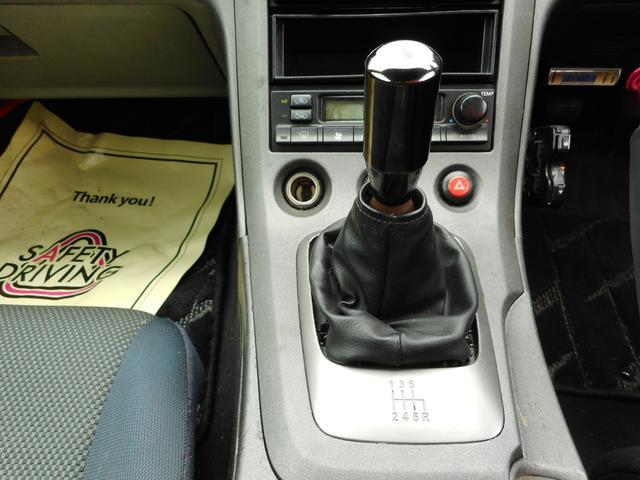 スペックR 前置きIC 車高調 社外マフラー(15枚目)