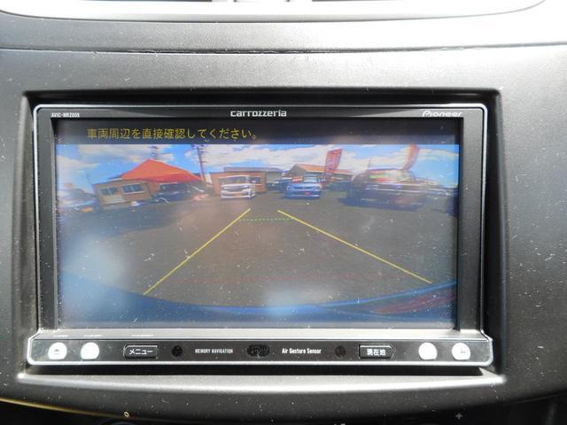 XS-DJE ナビフルセグTV バックカメラ ETC(19枚目)