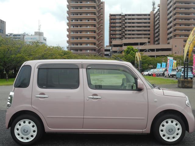 ココアX 純正ナビフルセグTV バックカメラ 禁煙車(3枚目)