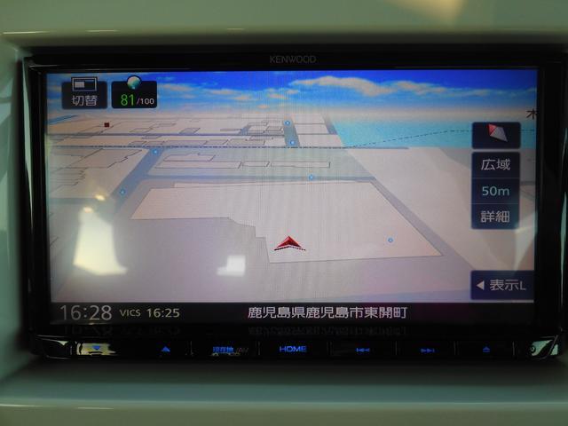 FリミテッドII レーダーブレーキ ナビフルセグTV(17枚目)