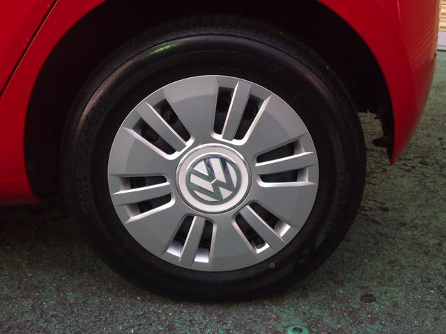 フォルクスワーゲン VW アップ! ムーブ アップ! シティエマージェンシーブレーキワンオーナー