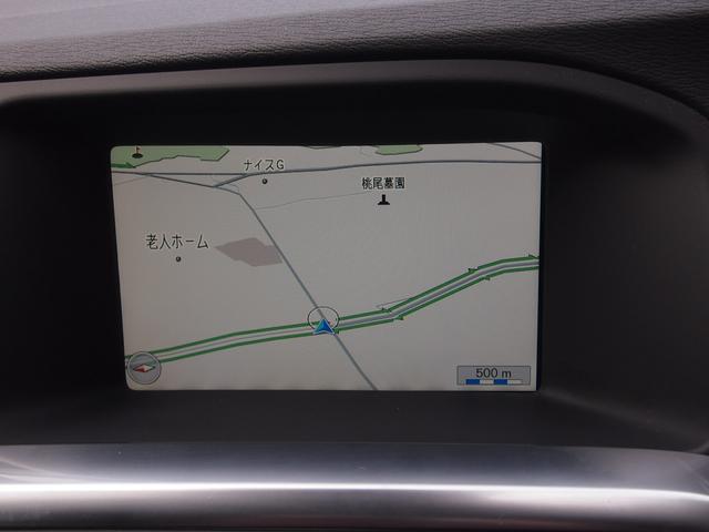 ボルボ ボルボ V60 ドライブe HDDナビ Bカメラ 黒本革 レーンキーピング