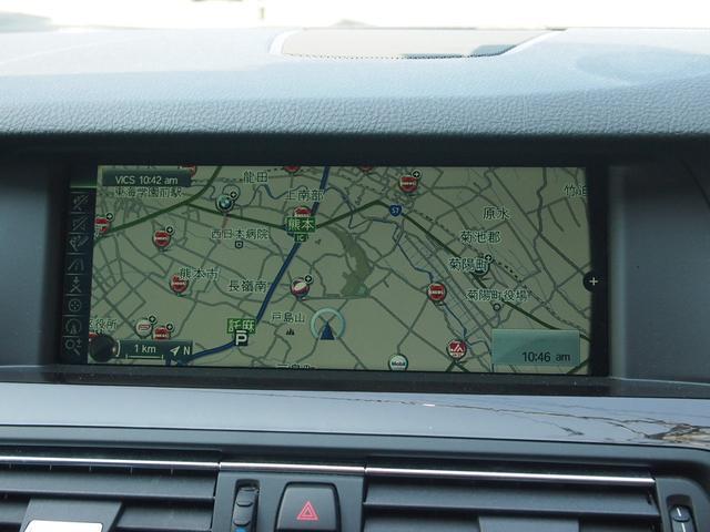BMW BMW 523dブルーパフォーマンス HDDナビ Bカメラ 黒本革