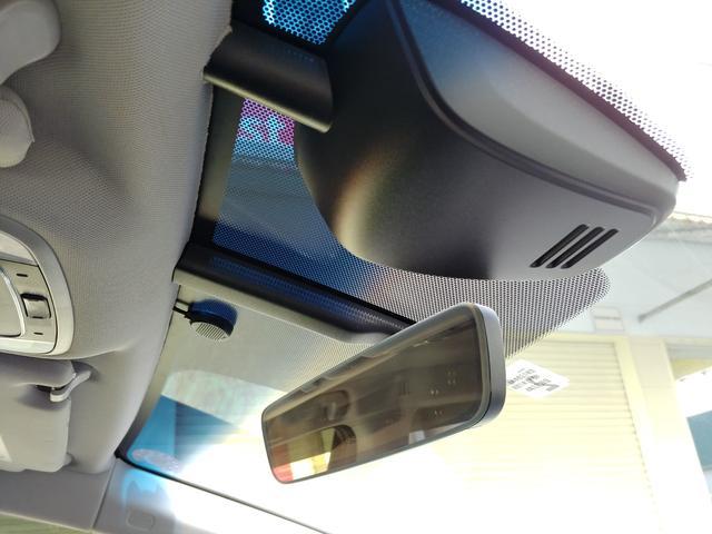 ハイブリッドX 衝突軽減 車線維持 前方誤発進抑制 先行者発進お知らせ 標識検知 SDナビ フルセグTV DVD Bカメラ ETC ハーフレザーシート 6人乗 EGプッシュ スマートキー モデューロ18AW LED(43枚目)