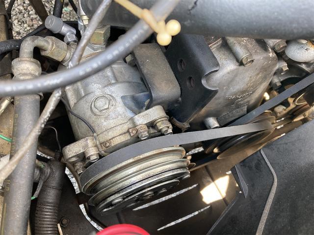 エンジン型式12T 5速マニュアル エアコン(76枚目)
