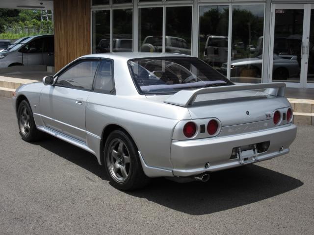 GT-R最終型 ニスモエアロ 1オーナー無改造禁煙車(4枚目)