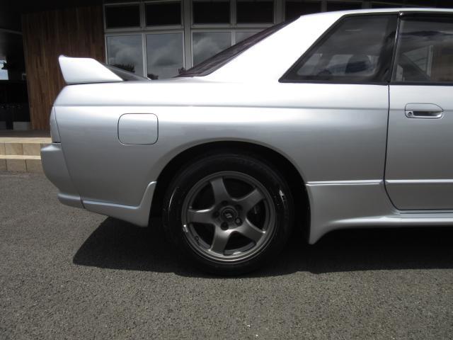 GT-R最終型 ニスモエアロ 1オーナー無改造禁煙車(6枚目)