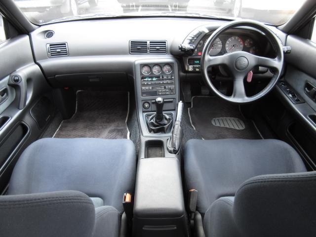 日産 スカイライン GT-R最終型 ニスモエアロ 1オーナー無改造禁煙車