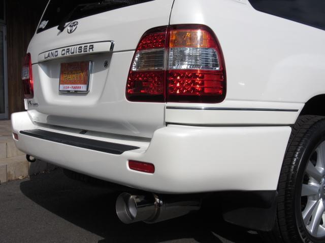 最終後期型 VXリミテッドDT 新品製作車 1オーナー禁煙車(7枚目)
