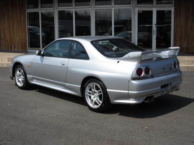 GT-R 1オーナー禁煙 無改造車(4枚目)