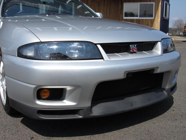GT-R 1オーナー禁煙 無改造車(5枚目)