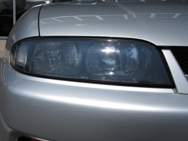 GT-R 1オーナー禁煙 無改造車(6枚目)