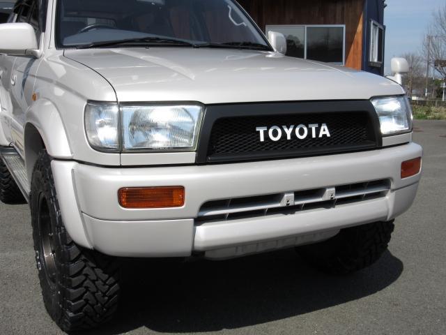 Dターボ4WD 新品リフトUP製作車 1オーナー禁煙(5枚目)