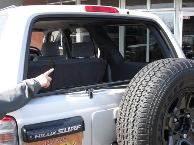 Dターボ4WD 新品リフトUP製作車 1オーナー禁煙(6枚目)