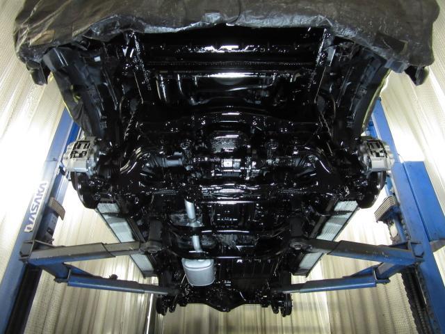 Dターボ4WD 新品リフトUP製作車 1オーナー禁煙(13枚目)