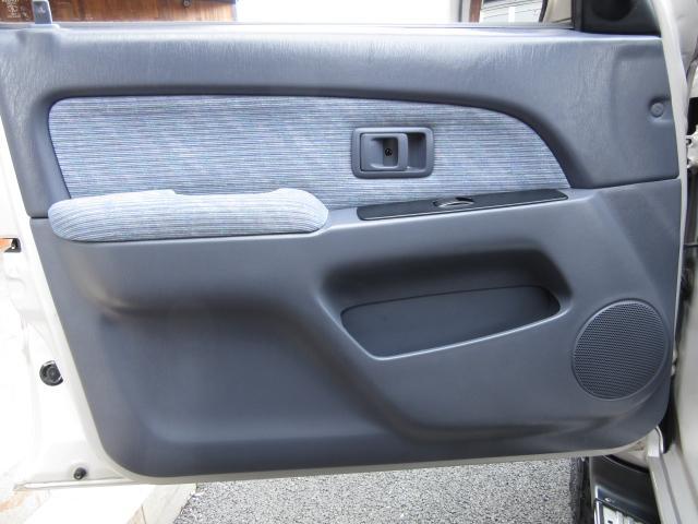 Dターボ4WD 新品リフトUP製作車 1オーナー禁煙(27枚目)