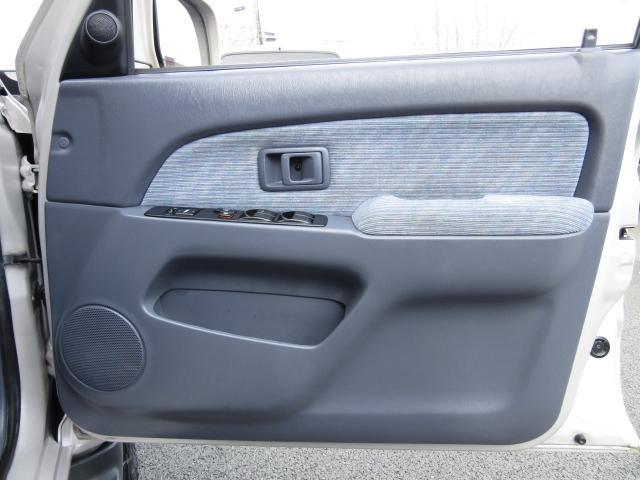 Dターボ4WD 新品リフトUP製作車 1オーナー禁煙(28枚目)