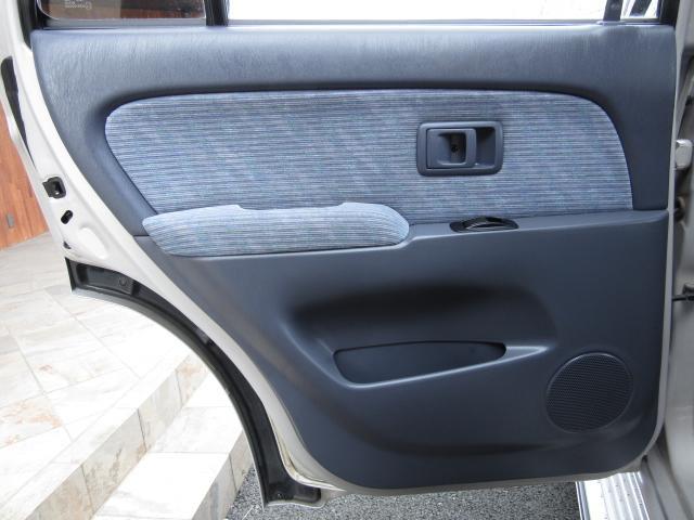 Dターボ4WD 新品リフトUP製作車 1オーナー禁煙(29枚目)