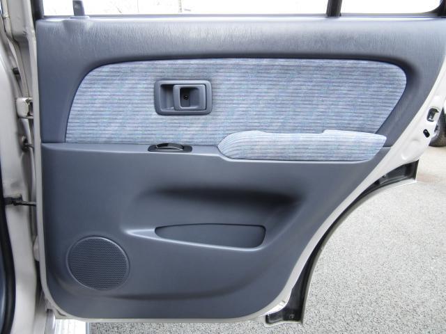Dターボ4WD 新品リフトUP製作車 1オーナー禁煙(30枚目)