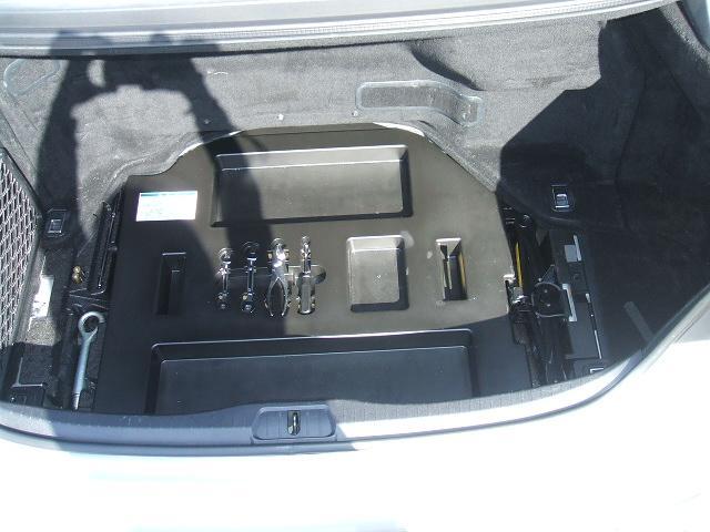 レクサス LS LS600バージョンS Iパッケージ 純正マルチ 本革