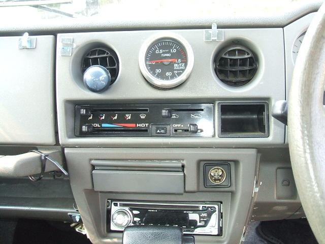 スズキ ジムニー XL 4WD インタークラーTB 純正AW