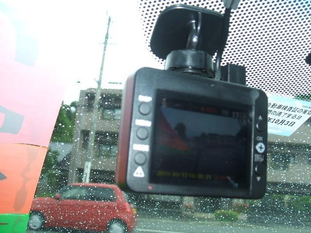 ドライブレコーダー!国産メーカー ユピテルです