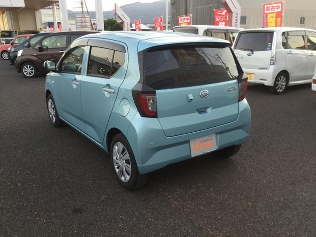 「ダイハツ」「ミライース」「軽自動車」「鹿児島県」の中古車6