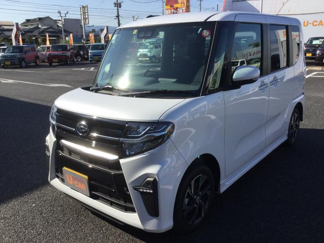 「ダイハツ」「タント」「コンパクトカー」「鹿児島県」の中古車6