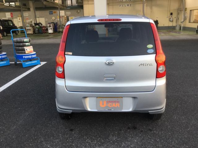 「ダイハツ」「ミラ」「軽自動車」「鹿児島県」の中古車3