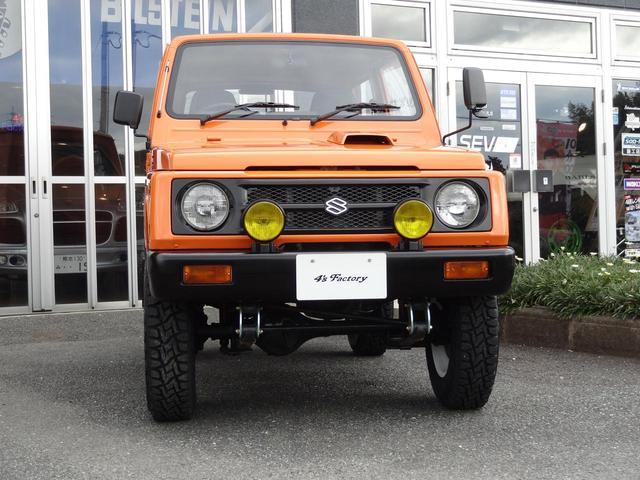 スコットリミテッド 5速MT 4WD ターボ MTタイヤ(6枚目)