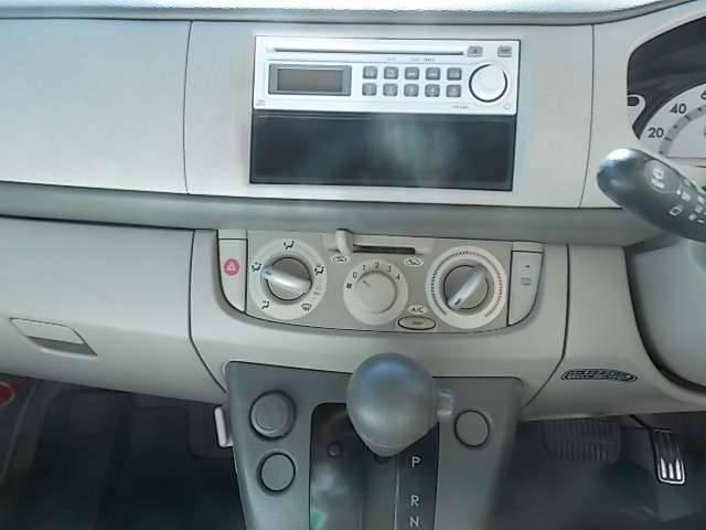 スバル ステラ LX インパネAT