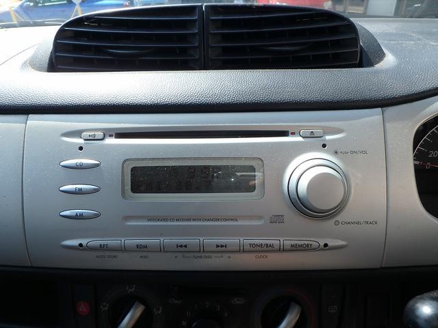 スバル R2 CVT キーレス CD