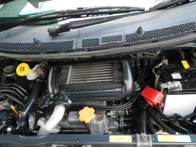 スバル R2 S スーパーチャージャー
