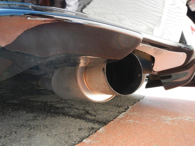 スペックR 社外マフラー エアロ シート 車高調 6速MT(10枚目)