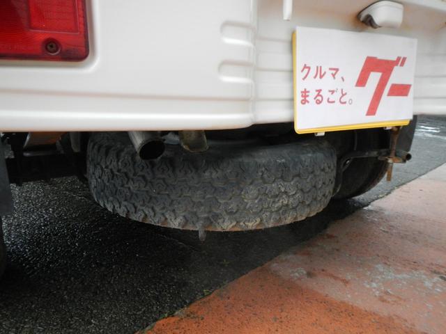4WD 5速MT 三方開 エアコン タイミングベルト交換済み(7枚目)