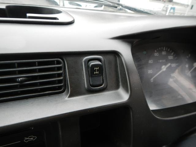 4WD 5速MT 三方開 エアコン タイミングベルト交換済み(11枚目)